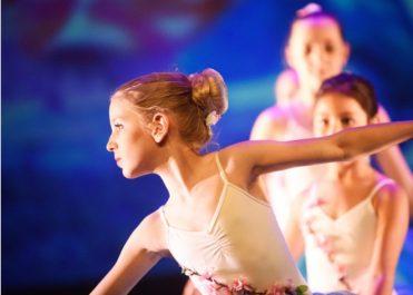 Foto Young Talent